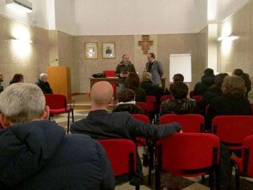 Percorso di formazione per i nuovi volontari della Caritas