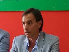Nuovo ospedale e refezione scolastica cavalli di battaglia del candidato sindaco Calabrese