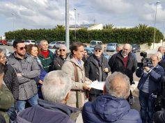 I Comitati, nuovo fronte dell'azione politica, ne nasce uno per l'apertura del nuovo ospedale