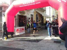 Record di iscritti alla Maratona di Ragusa