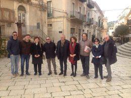 Finanziamento di 300mila euro per la via Francesco Mormino Penna