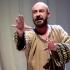 Sebastiano Lo Monaco interprete d'eccellenza di Luigi Pirandello al Teatro Donnafugata