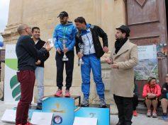 Il bresciano Tito Tiberti vince la Maratona Città di Ragusa, Lorena Piastra prima tra le donne