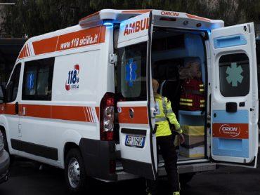 Modica, due soccorritori del 118 salvano la vita a un bambino