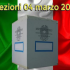 Affluenza alle urne, alle ore 12, nel territorio comunale di Ragusa