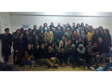 Fondazione San Giovanni Battista : il CdA incontra il personale