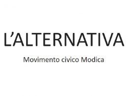 L'ALTERNATIVA – Movimento civico Modica