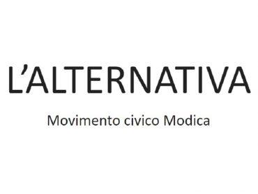 L'ALTERNATIVA – Movimento civico Modica