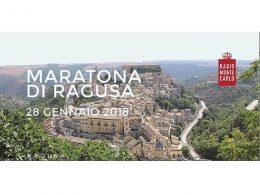Campionato regionale di kick boxing e Maratona, spettacoli di sport a Ragusa
