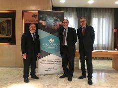 Enzo Buscemi riconfermato nel direttivo nazionale di Federpreziosi