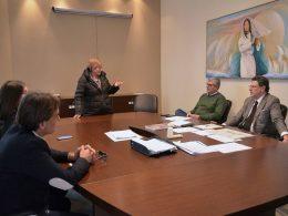 Una nota del Comitato per l'apertura del nuovo ospedale solleva altri inquietanti interrogativi