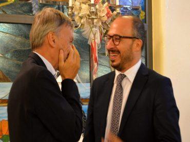 Inutile preoccuparsi, torneranno Del Rio e Renzi e spiegheranno come a breve apriranno i cantieri della Ragusa – Catania