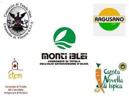 Ministero delle Politiche Agricole e Consorzi di Tutela per la piattaforma 'Mipaaf-Ismea'