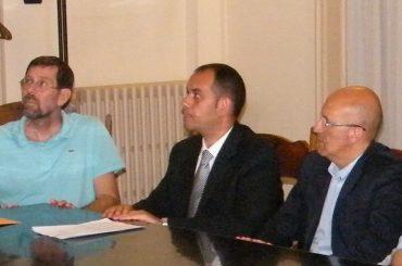 A volte ritornano … gli ex assessori Conti, Dimartino e Brafa vogliono rientrare nel Palazzo e coinvolgono anche il consigliere Ialacqua