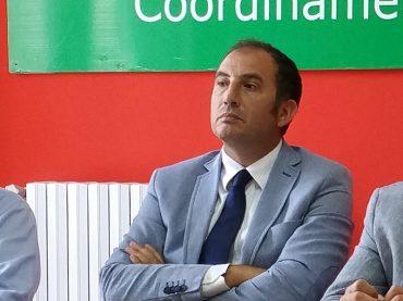 L'on.le Dipasquale comunica i passi avanti concreti per la Ragusa-Catania