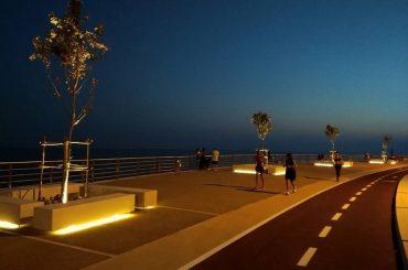 Finanziata la messa in sicurezza della pista ciclabile di Marina di Ragusa