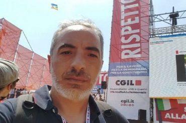 Il commento del segretario CGIL Scifo per al posizione di Ragusa nella classifica degli stipendi medi