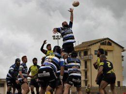 Il Ragusa Rugby vince e conquista il bonus