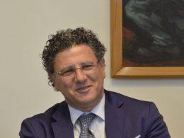 Prima di lasciare l'ASP di Ragusa, Ficarra completa il trasferimento dell'Ospedale Civile