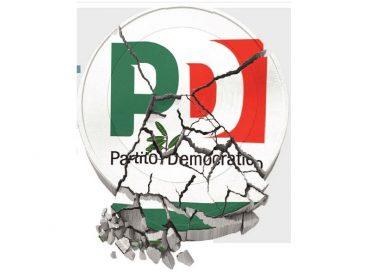 I rivali del centrosinistra, Massari e Calabrese, valutano l'esito del voto