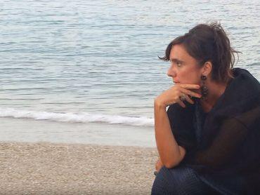 Olivia Sellerio canta Montalbano, a Vittoria, al Teatro Vittoria Colonna