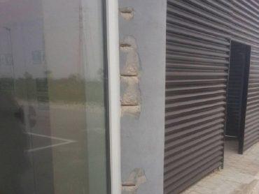L'ospedale nuovo è aperto…perché le porte non sono chiuse a chiave