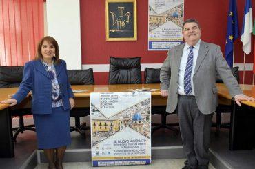 A Ragusa l'assise della Federazione degli Ordini Forensi d'Europa dedicata al ruolo dei Giuristi nel Mediterraneo