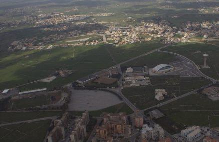 Gli impegni del candidato Calabrese per lo sport a Ragusa