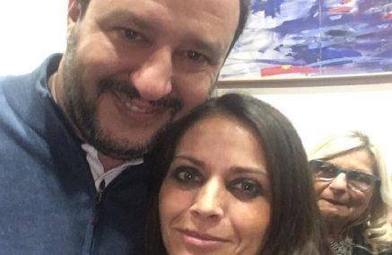 Manuela Nicita entusiasta del nuovo corso che Salvini vuole imprimere alla Lega in Sicilia