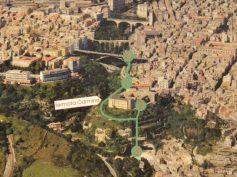 Si elabora il progetto della metropolitana di superficie, ma non diventi un'altra Ragusa Catania
