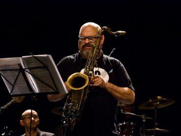Il sax americano di Michael Rosen ospite di Alberto Fidone alle Quam di Scicli