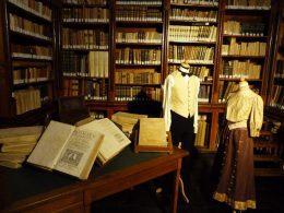 Il Sindaco Piccitto non inaugurerà il Museo del Costume