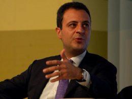 L'on.le Nino Minardo denuncia la crisi di personale del sistema sanitario