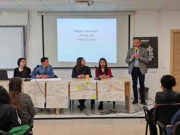 L'impatto di ius soli e ius culturae in Sicilia e a Ragusa