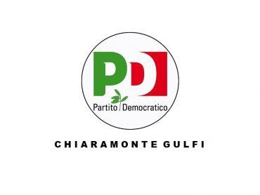 Nota del nuovo segretario cittadino del PD sulla questione inquinamento acqua potabile a Chiaramonte Gulfi