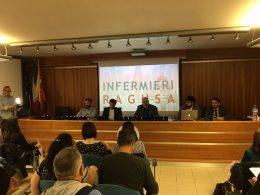 Celebrata a Ragusa la Giornata Mondiale dell'infermiere con la costituzione dell'ordine professionale