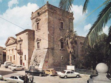 L'acquisizione del Castello dei Naselli, una priorità dei vertici del Comune di Comiso