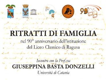 'Ritratti di famiglia', secondo appuntamento per celebrare i novant'anni dell'Umberto I