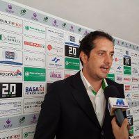 Passalacqua si concentra sul campionato e rinuncia all'Eurocup