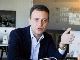 Nino Minardo e Orazio Ragusa non gradiscono la 'lezioncina' del Sindaco Cassì