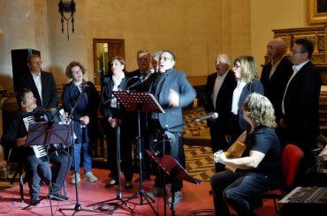 Padre Pino Puglisi rivive nelle note di Rino Farruggio