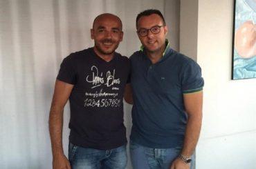 Il Presidente del Pro Ragusa, Giorgio Mirabella saluta una stagione comunque esaltante