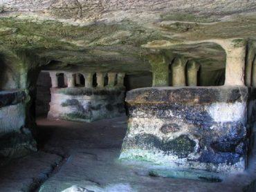 Giornata nazionale delle Pro Loco: a Ragusa visita alla Grotta delle Trabacche