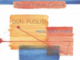Concerto per Padre Pino Puglisi, prete senza scorta
