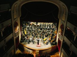 Riparte la stagione musicale al Teatro Garibaldi di Modica