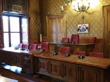 L'Ufficio di Segreteria Generale del Comune e i candidati a sindaco confermano le indicazioni assessoriali