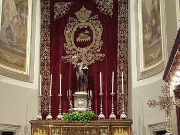 Ragusa onora il Santo Patrono San Giovanni Battista nella ricorrenza della Natività