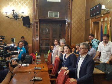 Peppe Cassì eletto Sindaco di Ragusa