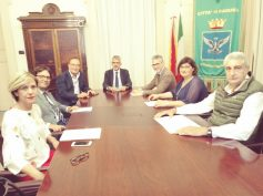 Il Sindaco Cassì ha assegnato le deleghe agli assessori