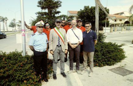 Sventola la Bandiera Blu 2018 a Marina di Ragusa